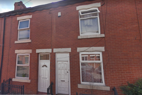 2 bedroom terraced house to rent - Santley Street, Manchester M12