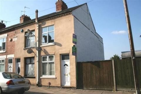 3 bedroom end of terrace house to rent - Poole Road, Leicester