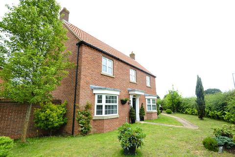 4 bedroom detached house for sale - The Pines, Cringleford