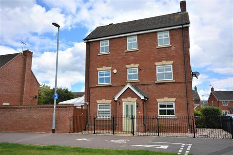 4 bedroom semi-detached house for sale - Pasture Lane, Ruddington