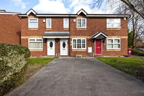 2 bedroom terraced house for sale - Foxglove Avenue, Liverpool, Merseyside, L26