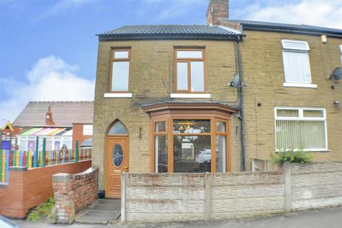 3 bedroom end of terrace house for sale - Littleworth, Mansfield