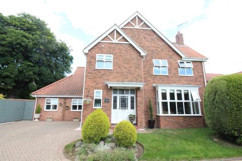4 bedroom detached house for sale - St. Peters Walk, Burton Pidsea, Hull