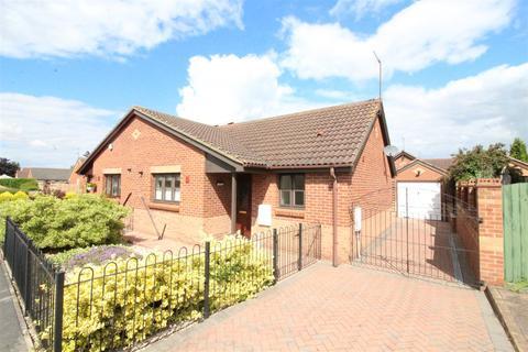 2 bedroom semi-detached bungalow for sale - Oribi Close, Hull