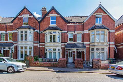 1 bedroom flat for sale - Pencisley Road, Cardiff