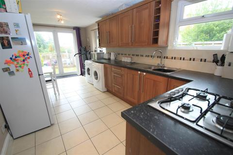 3 bedroom terraced house for sale - Hurst Road, Hinckley