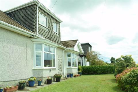 5 bedroom detached bungalow for sale - Lon Bedwen, Sketty
