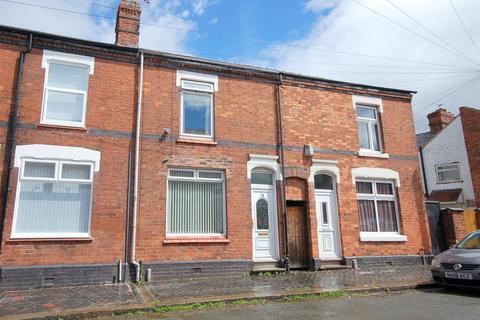2 bedroom terraced house for sale - Furber Street, Crewe