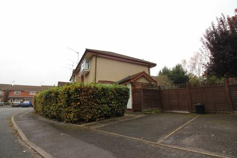 1 bedroom end of terrace house to rent - Lysander Close, Woodley