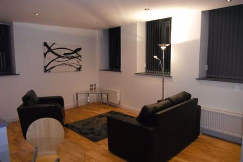 Studio to rent - Studio Apartment, The Mill House, BD1