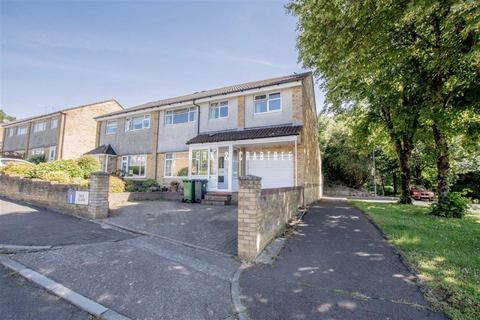 4 bedroom semi-detached house for sale - Pace Close, Danescourt, Cardiff
