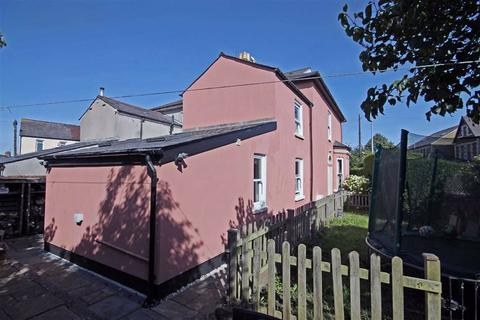 4 bedroom semi-detached house for sale - Wyndham Crescent, Cardiff