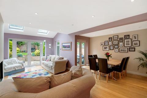 4 bedroom detached house for sale - Goudhurst Road, Horsmonden, Tonbridge