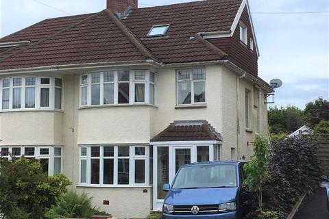 5 bedroom semi-detached house for sale - Harlech Cresent, Swansea, SA2