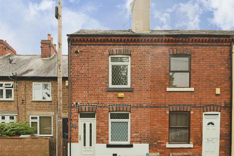 2 bedroom terraced house for sale - Park Lane, Old Basford, Nottinghamshire, NG6 0EU