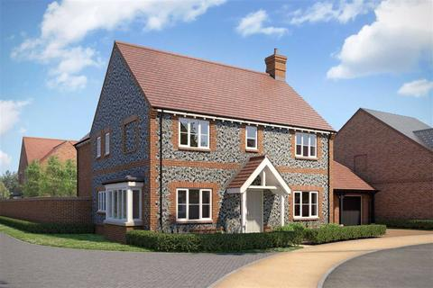 5 bedroom detached house for sale - Aston Clinton, Buckinghamshire