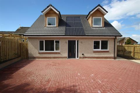 3 bedroom detached house for sale - Plot 1, Glen Almond Court, Whitburn