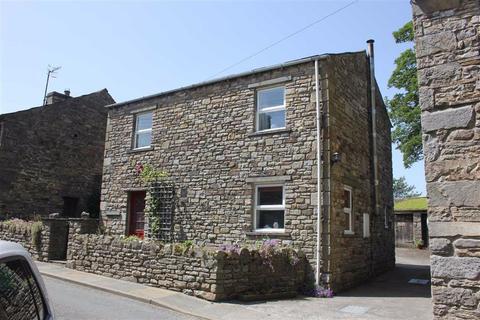 3 bedroom character property for sale - Back Nook, West Burton, Leyburn, North Yorkshire