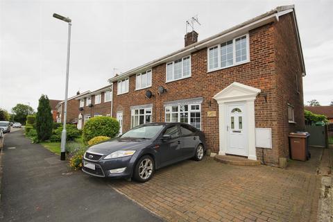3 bedroom semi-detached house for sale - Applegarth, Gilberdyke, Brough