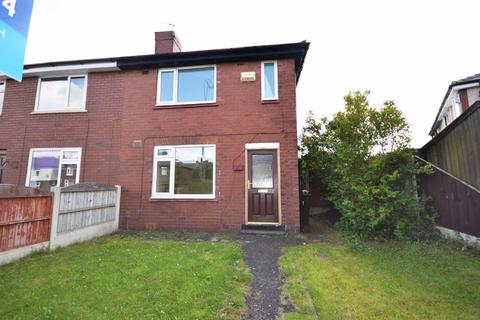 2 bedroom semi-detached house to rent - Beech Hill Avenue, Beech Hill, Wigan, WN6