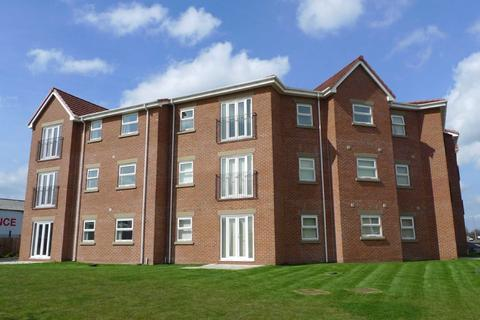 2 bedroom apartment to rent - Meadowgate, Springfield, Wigan, WN6