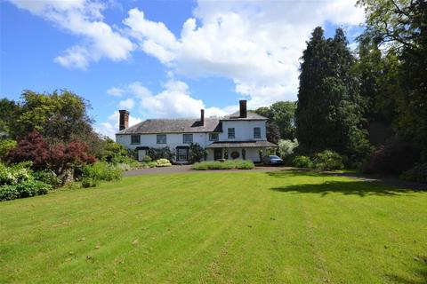 6 bedroom country house for sale - Pembridge