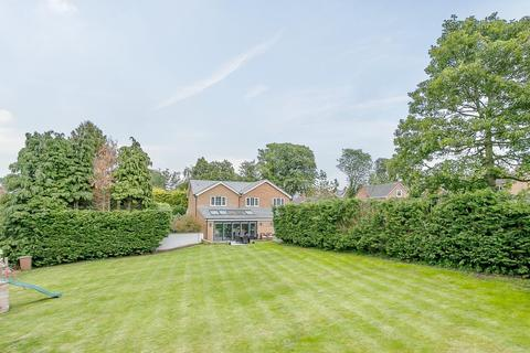 5 bedroom detached house for sale - Daventry Road, Kilsby, Rugby