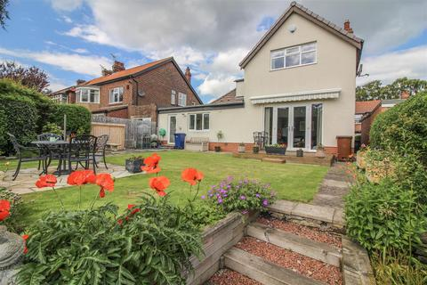 3 bedroom detached house for sale - Bridge Park, Newcastle upon Tyne