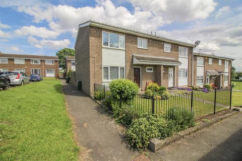 3 bedroom end of terrace house for sale - Byrness,  Newcastle Upon Tyne
