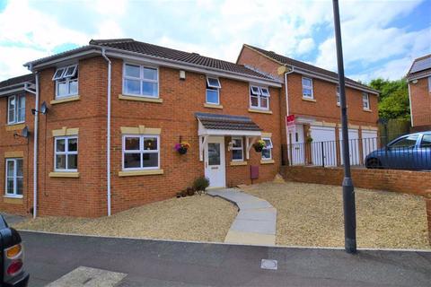 3 bedroom terraced house for sale - Abbey Meads, Swindon