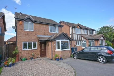 3 bedroom detached house for sale - Court Gardens, West Bridgford, Nottingham