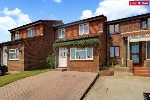 4 bedroom house for sale - Lynchet Close, Brighton