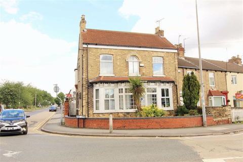 4 bedroom end of terrace house for sale - Hull Road, HESSLE, Hessle, HU13