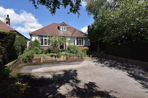 3 bedroom detached bungalow for sale - Chelford Road, Henbury