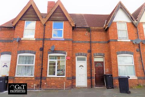 2 bedroom terraced house to rent - Gill Street, Netherton, Dudley, DY2