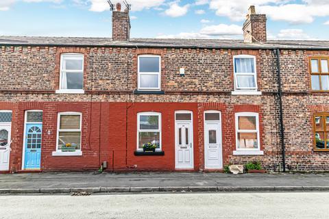 2 bedroom terraced house for sale - Lyon Street, Latchford, Warrington