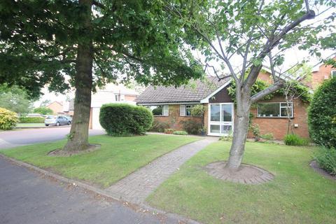 3 bedroom detached bungalow for sale - Mill Lane, Bentley Heath