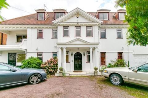 9 bedroom detached house for sale - Roedean Crescent, Richmond, London, SW15