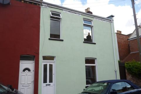 3 bedroom end of terrace house to rent - Bedminster, Brighton Terrace, BS3 3PS