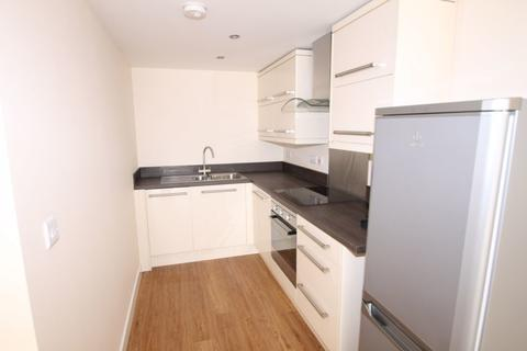 2 bedroom flat to rent - Church Street, Leicester, LE1 1LG