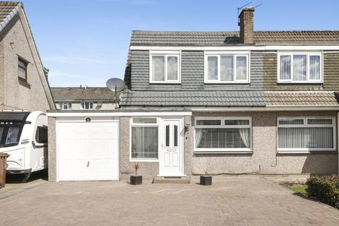 3 bedroom semi-detached house for sale - 316 Rullion Road, Penicuik, EH26 9AH