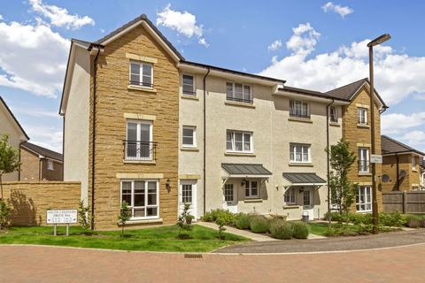 5 bedroom townhouse for sale - 22 South Chesters Drive, Bonnyrigg, EH19 3WJ