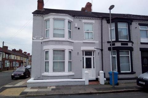 4 bedroom terraced house for sale - Willowdale Road, L9
