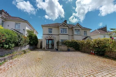 4 bedroom semi-detached house for sale - Peverell Road, Penzance, TR18 2AT