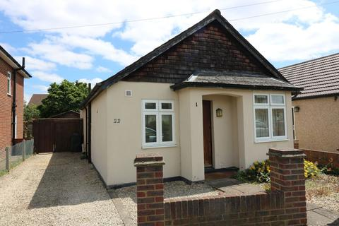 3 bedroom bungalow for sale - Clarence Street, Egham, TW20