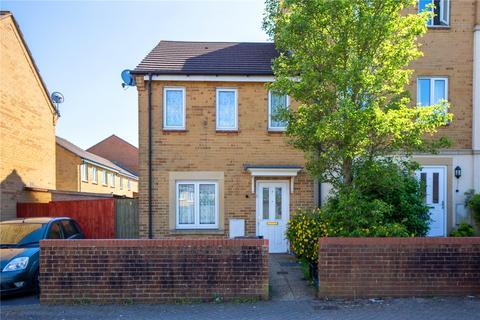 3 bedroom terraced house to rent - Keats Court, Horfield, Bristol, Bristol, City of, BS7