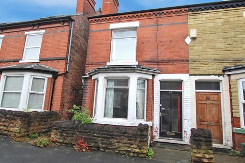 3 bedroom terraced house for sale - Crossman Street, Sherwood, Nottingham
