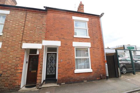 2 bedroom end of terrace house for sale - Montague Street, Rushden NN10 9TS