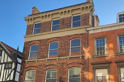 1 bedroom apartment for sale - Rowntree House, Pavement, York YO1 9UP