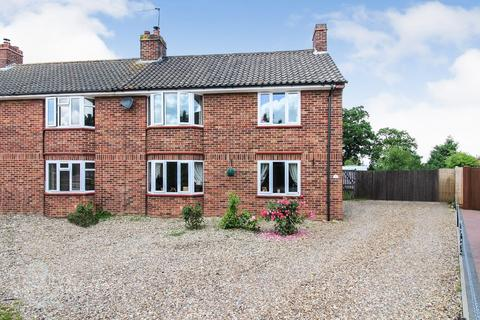 3 bedroom semi-detached house for sale - Rosebery Road, Great Plumstead, Norwich